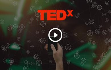 Conferencia TDEx: Desarrollo Tecnológico