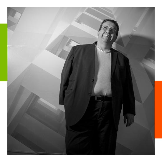 Ernesto Kruger - CEO Kruger Corporation