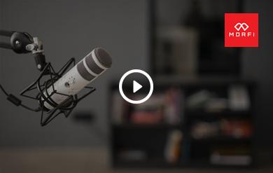 Morfi Podcast: Empezar desde abajo